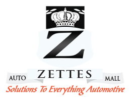 Zettes Auto Mall, Jersey City, NJ
